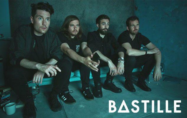 Bastille – GruVillage 2017