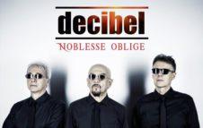 Decibel - Enrico Ruggeri