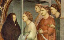 Festa della donna. Donne nel Medioevo