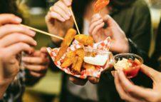Mangia & Vinci - Street Food Festival