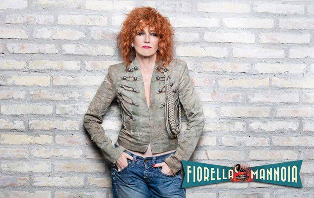 Fiorella Mannoia – GruVillage 2017