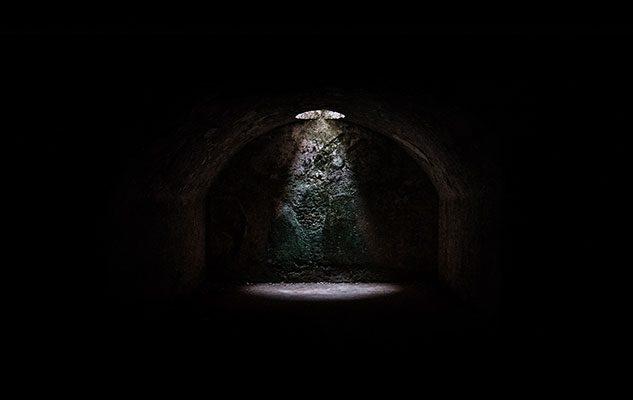 Il Forte del Pastiss: l'antica fortezza militare nascosta nei sotterranei di Torino