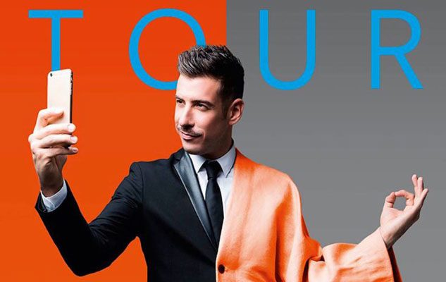 Francesco Gabbani – GruVillage 2017