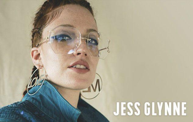 Jess Glynne – GruVillage 2017