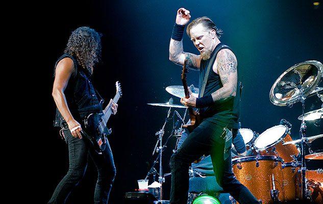 Metallica – WorldWired Tour a Torino: date e biglietti