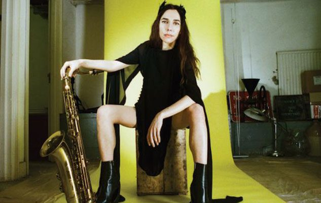PJ Harvey – Todays Festival 2017