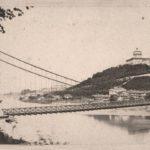 L'affascinante ponte sospeso Maria Teresa: quando Torino sembrava Brooklyn