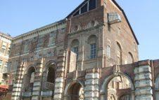 Rivoli Express: Navetta Gratuita per il Castello di Rivoli