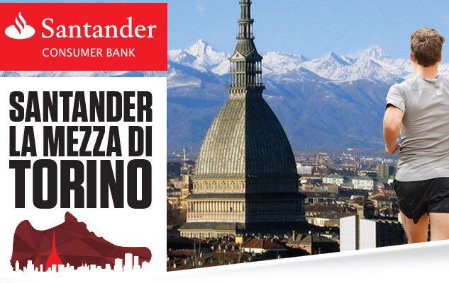 Santander – La Mezza di Torino 2017