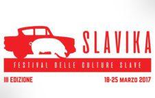 Slavika - Festival delle Culture Slave 2017