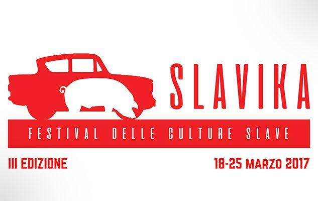 Slavika – Festival delle Culture Slave 2017