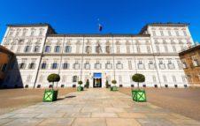 Tour Palazzo Reale di Torino: visita guidata ed ingresso prioritario