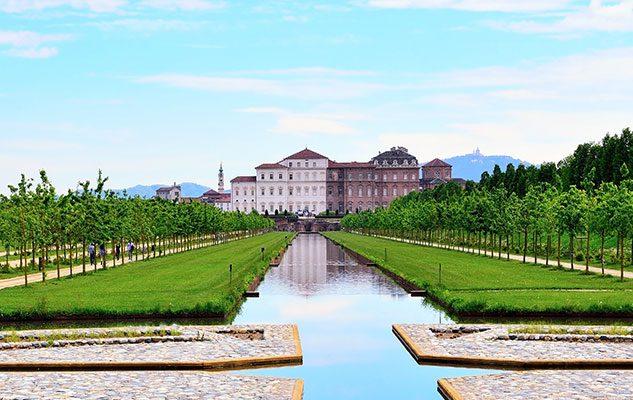 Visita guidata alla Reggia di Venaria: alla scoperta di una delle tenute reali più belle d'Italia