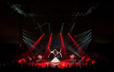 Alis - Le Cirque with World's Top Performers