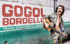 Gogol Bordello - Flowers Festival 2017