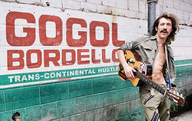 Gogol Bordello – Flowers Festival 2017