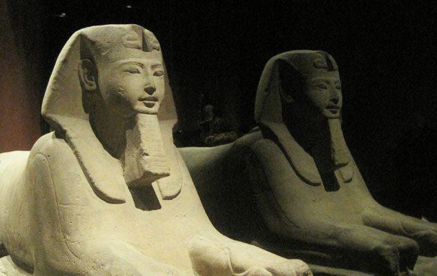 Museo Egizio: apertura Pasqua e Pasquetta 2017