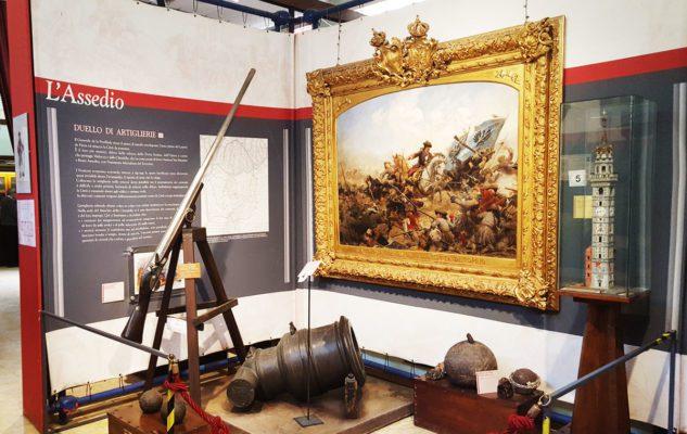 Il Museo Civico Pietro Micca: un gioiello da scoprire dedicato all'uomo che salvò Torino