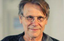 Anteprima mondiale del reading di Daniel Pennac