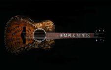 Simple Minds - Acoustic Tour '17