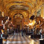 L'Armeria Reale di Torino: il tesoro dei Musei Reali tra eleganti armature e storiche armi