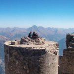 Il Forte dello Chaberton: la fortezza tra le nuvole più alta d'Europa