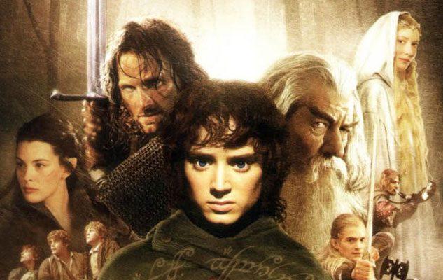 Il Salone del Libro incontra Tolkien al Borgo Medievale