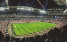 Juventus - Real Madrid: maxischermo a Torino per la finale di Champions League 2017