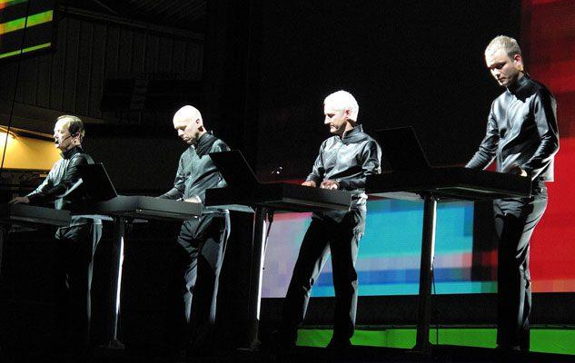 Kraftwerk: date e biglietti dei concerti a Torino