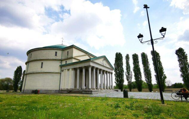 Mausoleo e Parco Bela Rosin