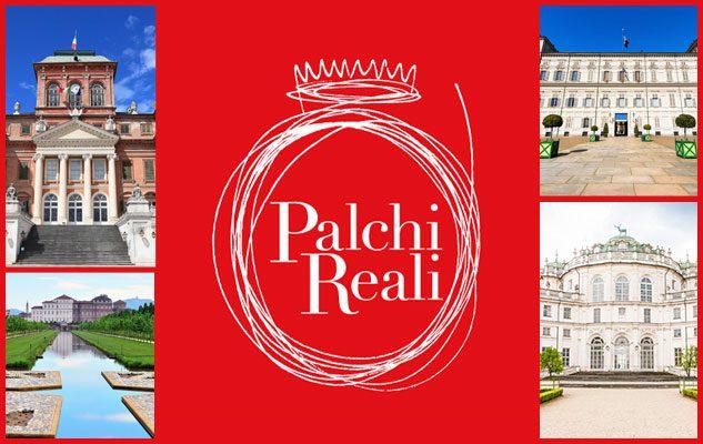 Palchi Reali 2017: un'estate di spettacoli nelle residenze sabaude
