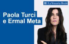 Paola Turci e Ermal Meta
