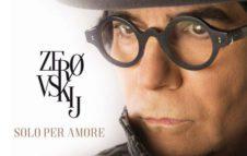 Renato Zero - Collisioni 2017