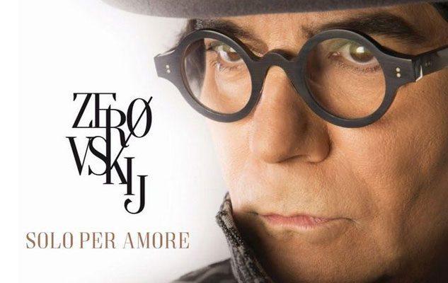 Renato Zero – Collisioni 2017