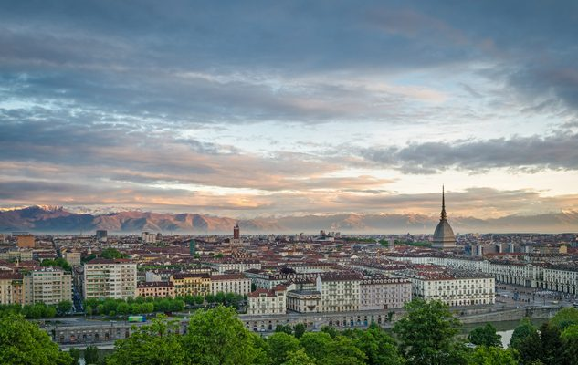 Salone del Libro di Torino 2019: dove dormire, dove mangiare e come spostarsi