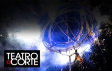 Teatro a Corte 2017: spettacoli di danza e teatro nelle Dimore Reali