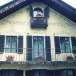 Villa Il Meleto: la casa-museo di Gozzano ad Agliè tra romantici giardini, ricordi e poesie