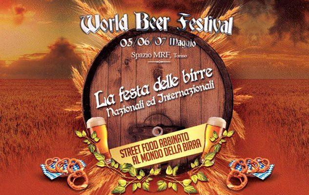 World Beer Festival – Festa della Birra 2017