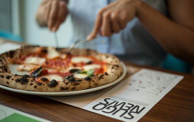 Barca's Restaurant & Pizza: un viaggio gustoso dal Piemonte alla Calabria nel centro di Torino