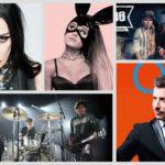 Giugno 2017: i 10 concerti da non perdere a Torino