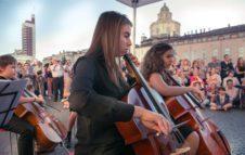 Festa della musica di Torino 2017