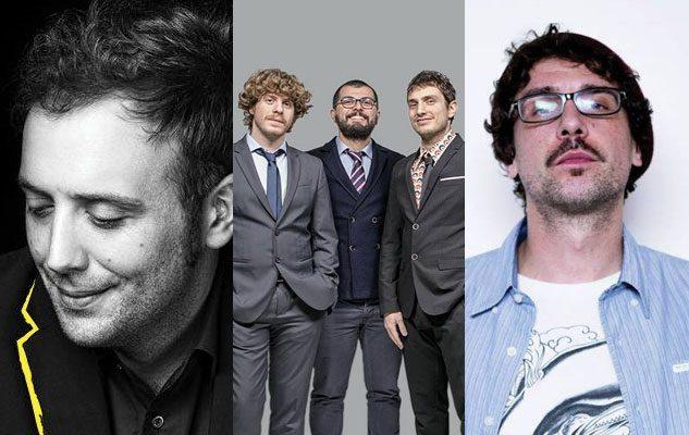 FuoriTutti Festival: Raphael Gualazzi, Lo Stato Sociale e Willi Peyote
