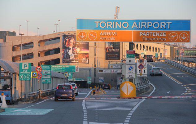 Aeroporto Torino : Guida torino la più amata dai torinesi