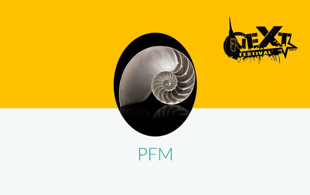 PFM Premiata Forneria Marconi