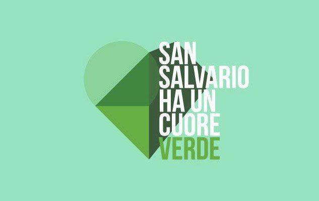 San Salvario ha un cuore verde