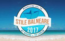 Stile Balneare - L'Estate ai Murazzi