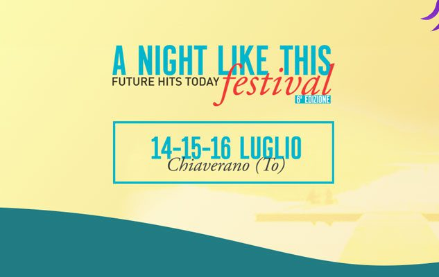 A Night Like This Festival 2017