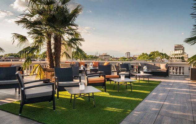 Aperitivo in terrazza a Torino: 8 locali da non perdere
