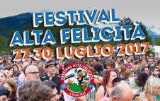 Festival Alta Felicità 2017
