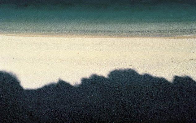 Franco Fontana. Paesaggi e Città